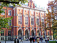 Jagiellonian University of Krakow