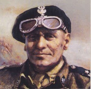 General Maczek