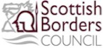 Borders Council logo